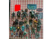 Action figures, Mcfarlane spiderman