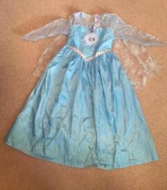 Disney Frozen Costume 5-6