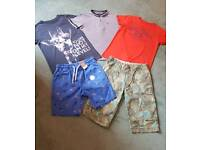 BNWT NEXT BOYS BUNDLE 11 years old - 5 pieces