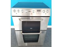 Electric Cooker Creda C363E Concept/FS20120 ,6 months warranty, delivery available in Devon/Cornwall