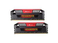 Corsair Vengeance Pro 2400mhz 2x8GB DDR3