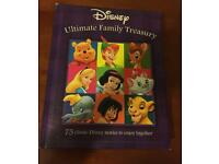 Disney's Children Books (2)