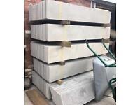 🎆Plain Concrete Fencing Base Panels * New Posts
