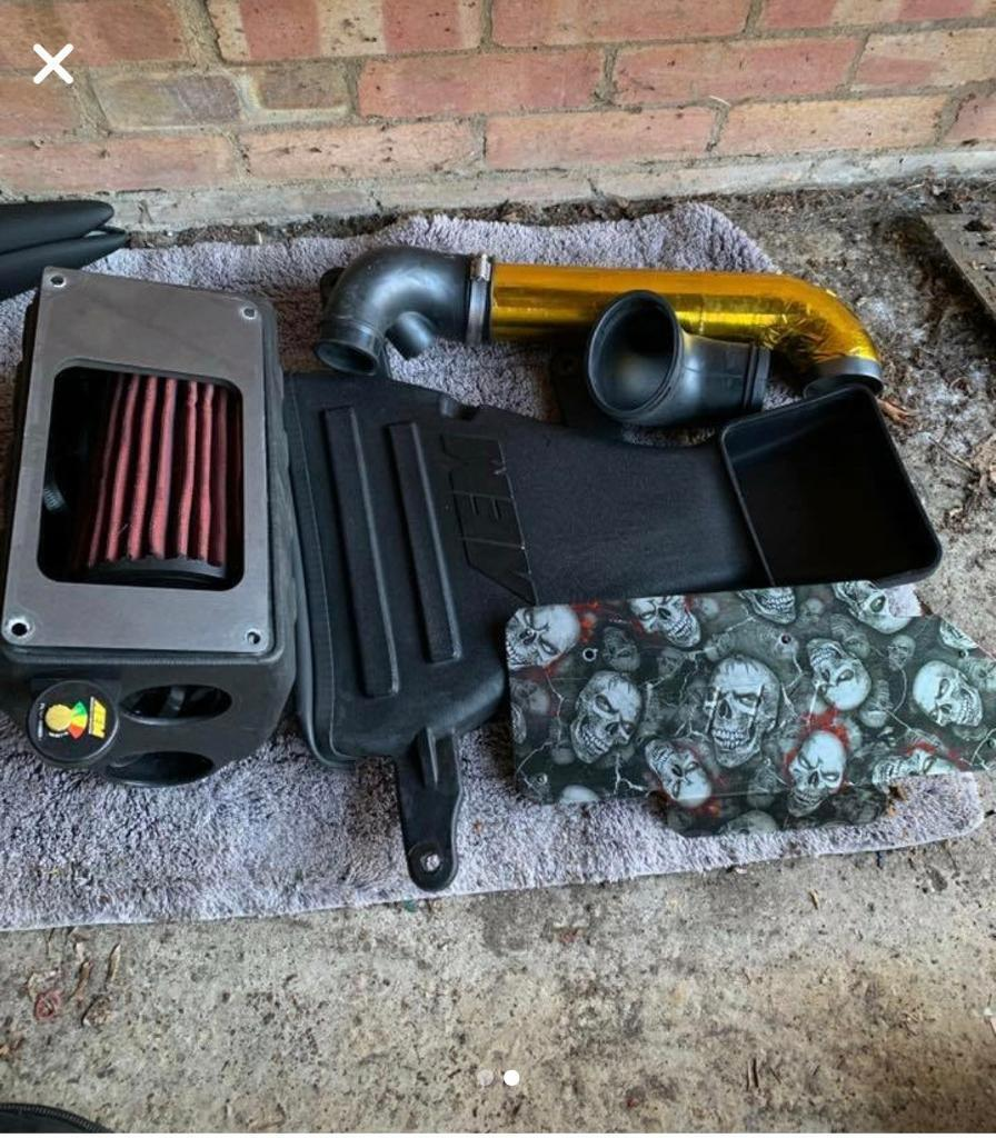 Aem Induction Kit For Mini N14 Engine In Rochester Kent Gumtree