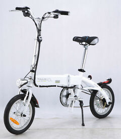 "Foldable 14"" Electric Bike *Free Delivery*"