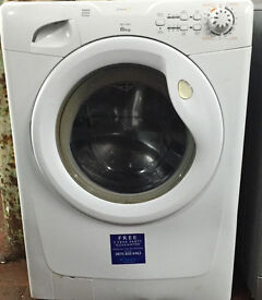 Candy GOF462 6kg 1400 Spin White A+AA Rated Washing Machine 1 YEAR GUARANTEE FREE FITTING