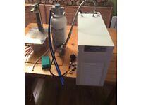 Instant Filtered Water Dispenser