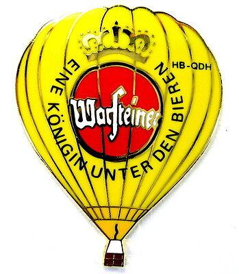 WARSTEINER BALLON Pin / Pins - EINZELBALLON / HB-QDH (3305)