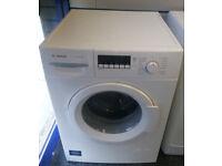 Bosch WAK28260GB 7kg 1400 spin washing machine – White £135