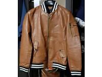 Mens jacket hardly used