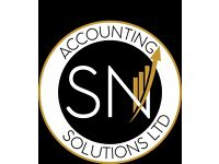 SN Accounting Solutions LTD - Providing Online Accounting Services Tailored to your Requirements.