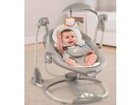 Ingenuity Baby Swing, very good condition