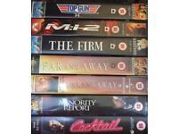 29 x VHS Videos