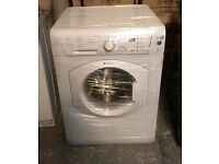 FREE DELIVERY Hotpoint 6KG, 1600 spin washing machine 4 MONTHS WARRANTY