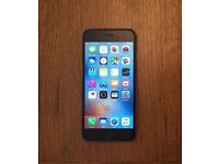 iPhone 6+ 16GB - Space Grey - Locked to Vodafone