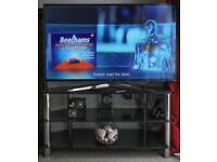 TV stand up to 55inch TV sized