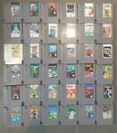 RARE NES NINTENDO 8BIT SUPER GAME JEUX RARE LOT210