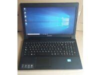 Lenovo B590 laptop 8gb ram 500gb hdd windows 10 ,fast i3 3rd Gen processor laptop
