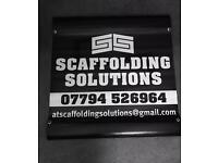 Scaffolding Solutions Bristol