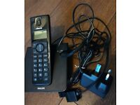 PHILIPS house phone