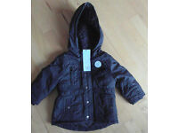 F&F Kids Grey Jacket