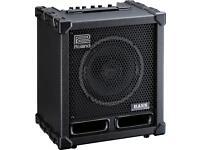 Roland 60XL bass amp