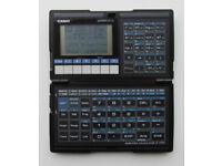 Casio fx-7500G graphing scientific programmable calculator