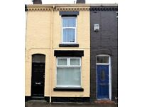 2 bedroom house to rent Scorton Street L6 4AS