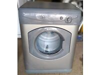 HOTPOINT 6KG VENTED DRYER IN GOOD WORKING ORDER