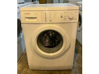 Bosch Classixx Nice Washing Machine with Local Free Delivery