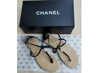 Women's Chanel sandals