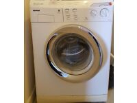 Hoover washing machine 7kg family 1300 megaload
