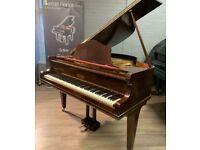 Vandemar baby grand piano 4.6ft|Belfast Pianos | Dunmurry | Mahogany | **Free Delivery 🚚 **