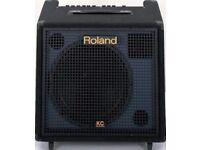 Roland KC550 Keyboard AMP