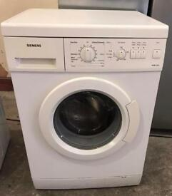 Siemens XLM1200 Nice Washing Machine (Fully Working & 3 Month Warranty)
