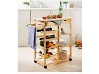 Kitchen trolley