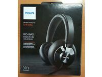 Phiplips headphones for sale