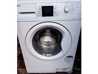 Beko excellence 8kg digital washing machine