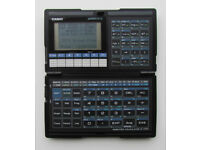Casio fx-7500G graphing scientific programmable calculator