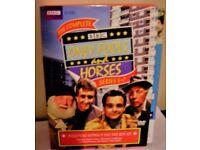 Fools and Horses series 1-7 box set dvds