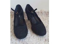 Maripe - Italian shoes (heels), size 5.5
