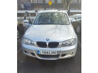 BMW 1 SERIES 12OI!!! NO OFFER COLLECT TODAY
