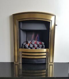 Valor Heritage Slimline 3.1 Kw Inset Gas Fire