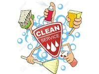 End of tenancy cleaning - Domestic cleaning services window cleaning