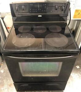 EZ APPLIANCE WHIRLPOOL STOVE $399 FREE DELIVERY 403-969-6797