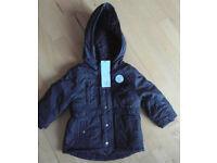 F&F Kids Grey Jacket