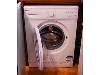 BEKO WM5100W Washing Machine
