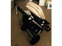 Bugaboo chameleon in immaculate condition and fully serviced