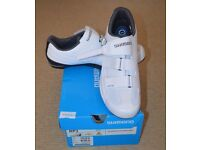 Shimano SPD-SL road shoes - Size 44