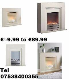 New Beldray @ Warmlite Electric fires £49.99 -£89.99 -ROCHDALE